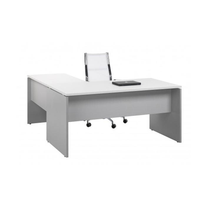 Ala auxiliar para mesa de oficina | Modelo Madrid