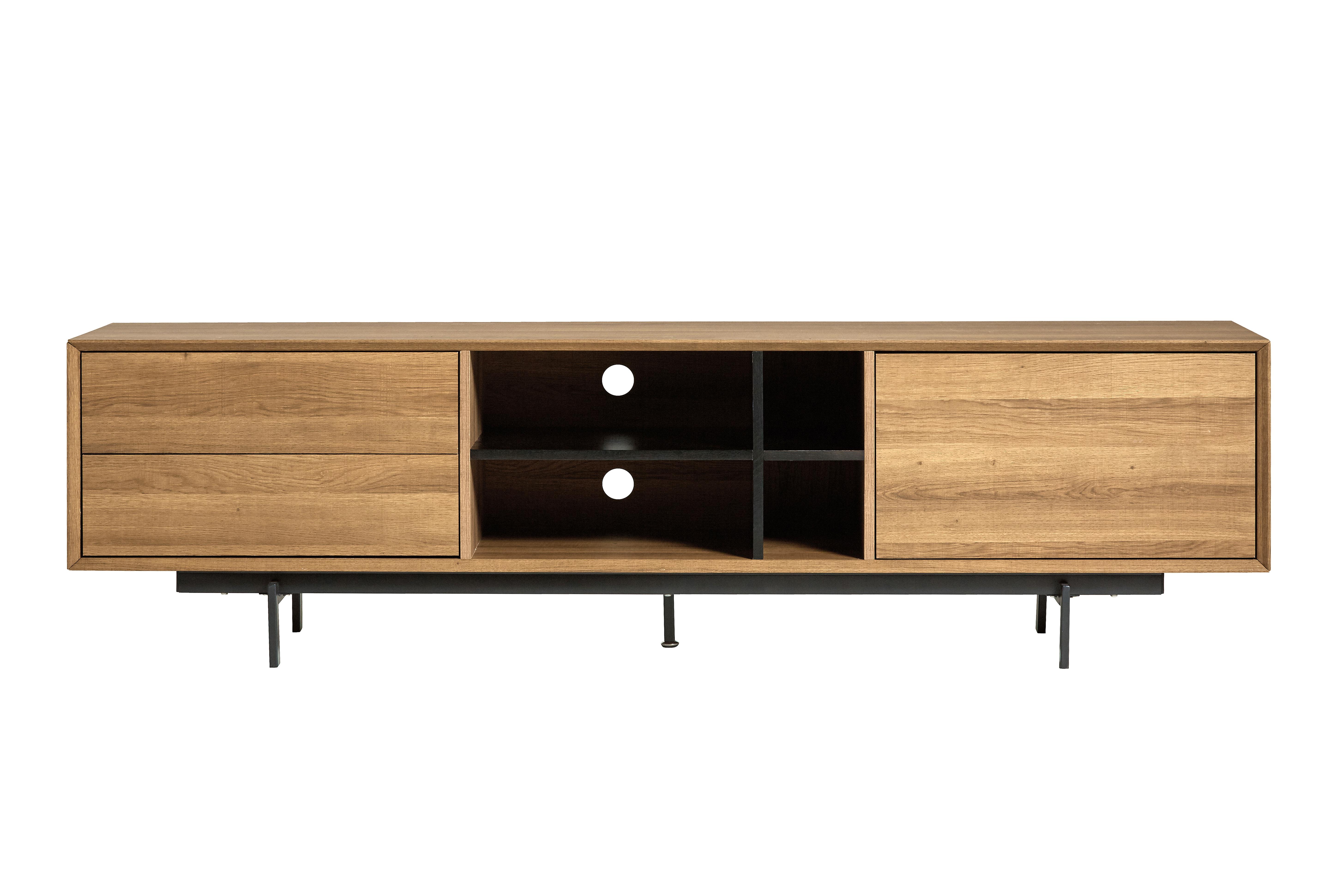 Mueble Tv Beatriz Estilo Industrial Y Nordico Tienda Online De