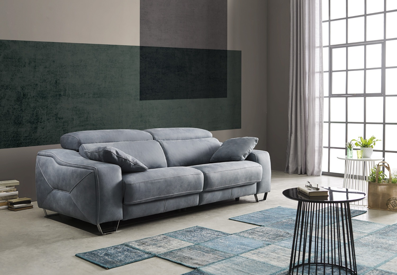 Vivarea nebra distribuidor de sof s pedro ort z en zaragoza tiendas de muebles tienda online - Sofa pedro ortiz ...