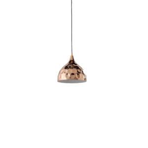 Lámpara Cobre Vintage