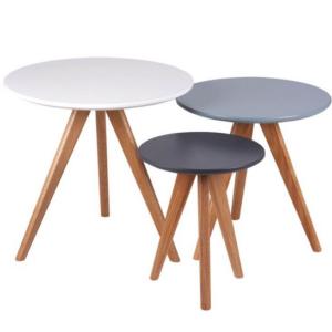 Mesas Lucio SOMCASA | VIVAREA Nebra | Tiendas de Muebles