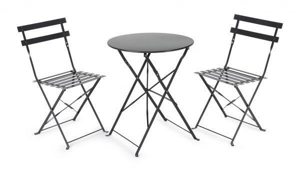 Mesa y sillas Terraza Jardín (Conjunto)   VIVAREA Nebra